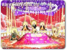ECard 8 - Guru Nanak Patshah explain how we the condemned ones can transform our fortunes